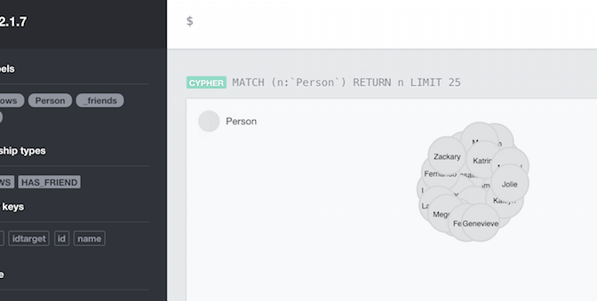 Graph relationships in Neo4j - simple loading example